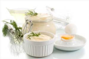 réussir la mayonnaise